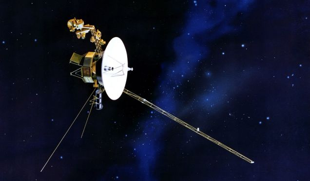 Voyager-is-a-Smart-Machine