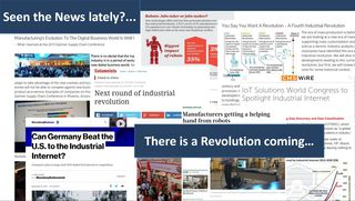 Smart-Manufacturing-Revolution-News